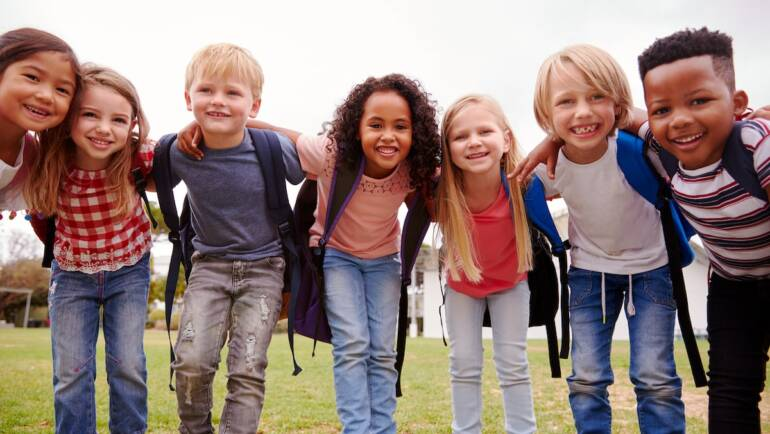 Six Reasons Why You Should Send Your Child To Summer School